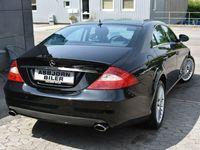 brugt Mercedes CLS500 5,0 aut.