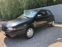 brugt Fiat Bravo 1,6 SX