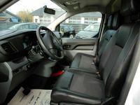 brugt Toyota Proace 1,6 D 95 Medium Comfort MMT
