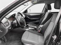 brugt BMW X1 X1sDrive 18d 143HK 5d