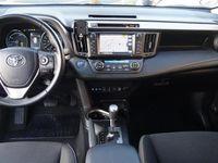 brugt Toyota RAV4 2,5 B/EL H3+ Safety Sense 4x4 197HK 5d 6g Aut.