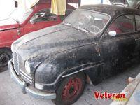 brugt Saab 9-3 Saab 93