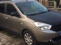 brugt Dacia Lodgy 1,5 dCi 90 7p
