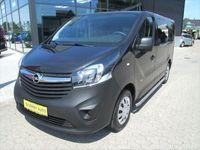brugt Opel Vivaro CDTi 140 Edition L1H1