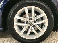 brugt VW Golf VII TSi 130 Comfortline