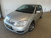 brugt Toyota Corolla 1,6 Terra Plus