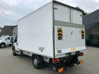 brugt Fiat Ducato 35 2,3 MJT 148 Kølevogn m/lift