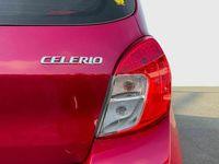 brugt Suzuki Celerio 1,0 Exclusive 68HK 5d