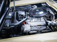 brugt Chevrolet Corvette Stingray CorvetteCabriolet