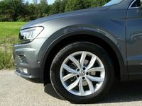 brugt VW Tiguan 1,4 TSi 150 Highline DSG 4M