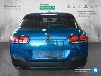 brugt Citroën C4 Cactus BlueHDi 100 Iconic
