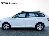 brugt Skoda Fabia 1,2 TSi 110 Ambition Combi DSG