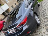 brugt Mazda 6 2.2 150 HK Core