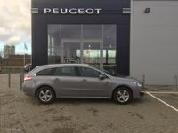 brugt Peugeot 508 SW 1,6 HDI Excite 114HK Stc