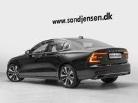 brugt Volvo S60 2,0 T5 250 Inscription aut.