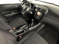 brugt Nissan Pulsar 1,5 DCi Acenta 110HK 5d 6g