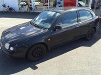brugt Toyota Corolla 1,3 Linea Natura 86HK 3d