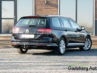 used VW Passat 2,0 TDi 150 Highline Variant DSG