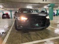 brugt Audi A6 2.0 TDI 177 HK 4-DØRS