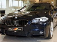 brugt BMW 535 d 3,0 aut.