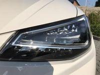 brugt Seat Ibiza 1,0 TSI Xcellence 95HK 5d