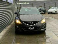 brugt Mazda 6 2,0 Premium stc.