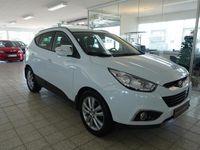 brugt Hyundai ix35 2,0 CRDi Premium 4WD 184HK 5d