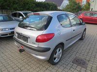 brugt Peugeot 206 1,4 XR 75HK 3d