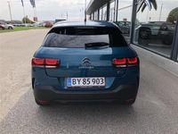 brugt Citroën C4 Cactus 1,6 Blue HDi Iconic start/stop 100HK 5d