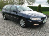brugt Peugeot 406 1,8 SR stc.