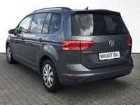 brugt VW Touran 1,5 TSi 150 Comfortline 7prs