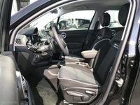 brugt Fiat 500X 1,6 MJT Popstar 120HK 5d 6g