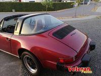 brugt Porsche 911SC Porsche 911SC
