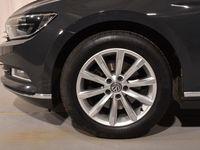 brugt VW Passat Variant 2,0 TDI BMT Highline Plus DSG 150HK Stc 6g Aut.