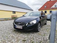 brugt Volvo S60 1,6 DRIVe Kinetic