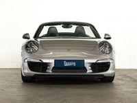 brugt Porsche 911 Carrera S Cabriolet 3,8 PDK