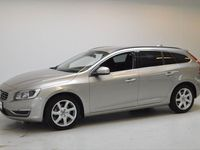brugt Volvo V60 T3 150 Momentum
