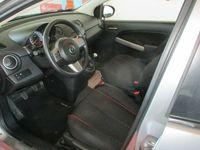 używany Mazda 2 1,3 84 Advance