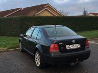 brugt VW Bora 1,9 1,9 TDI