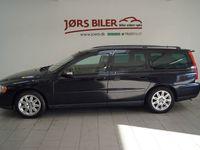 brugt Volvo V70 2,4 D5 185 Momentum aut.