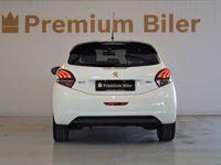 brugt Peugeot 208 1,2 e-VTi 82 Envy ESG
