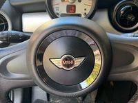 brugt Mini Cooper 1,6