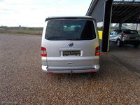 gebraucht VW Multivan 2,5 TDI Highline 174HK Aut.