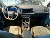 brugt Seat Ateca 1,5 TSi 150 Style DSG