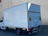 brugt Opel Movano 2,3 CDTi 163 Chassis L3