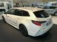 brugt Suzuki Swace 1,8 HEV Exclusive stc. e-CVT