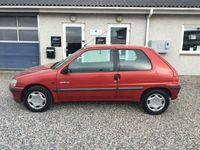 gebraucht Peugeot 106 1,1 Independence
