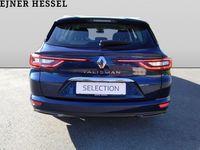 brugt Renault Talisman Sport Tourer 2,0 DCI Zen EDC 160HK Stc 6g Aut.