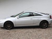 brugt Toyota Celica 1800 1,8 GT 143HK 3d 6g D
