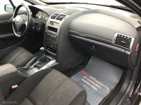 używany Peugeot 407 2,2 ST 158HK